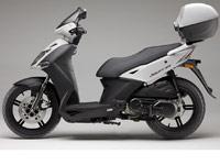 Kymco Agility 200 cc