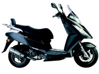 Kymco Dink 50 cc