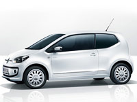 VW UP 3 doors