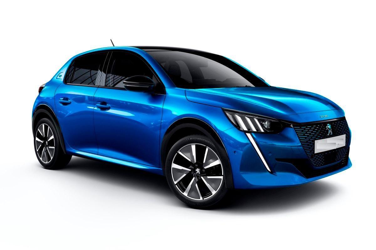 Peugeot 208 / 2020