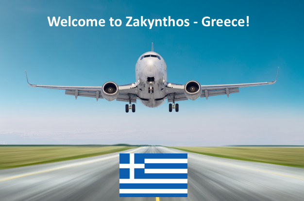 Your Holidays in Greece